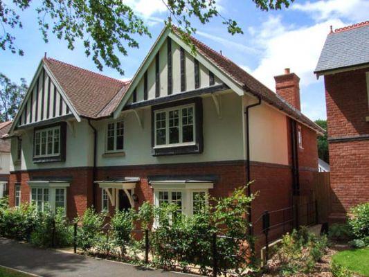 Covent Garden Cottage photo 1