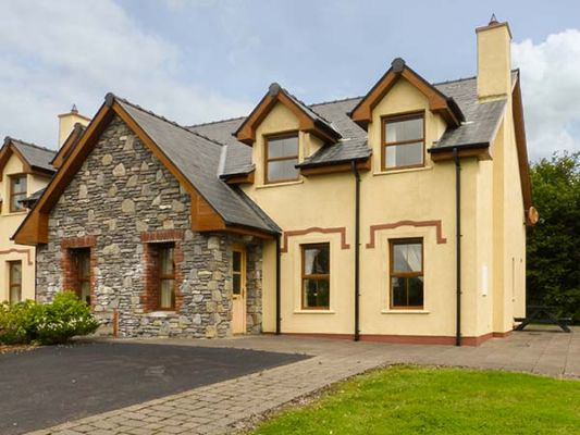 Kenmare Bay Cottage photo 1