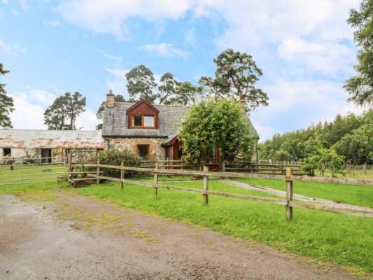 Foxhole Farm Cottage photo 1