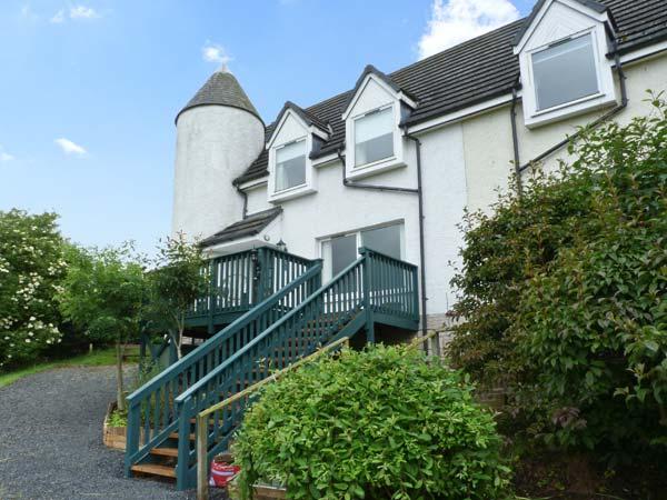 16 Larkhall Cottages, Jedburgh