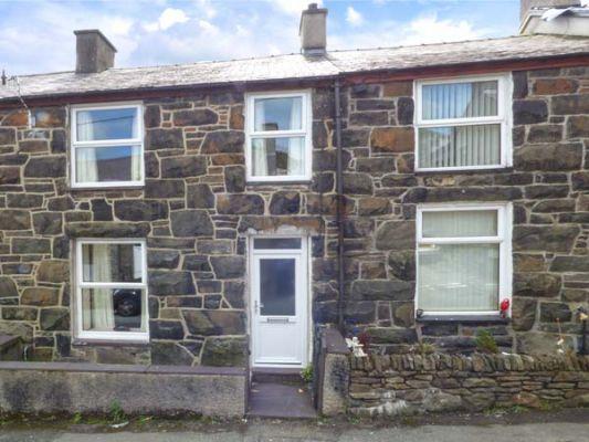 Snowdonia Cottage photo 1