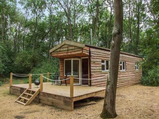 Ash Lodge photo 1