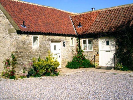Partridge Cottage photo 1