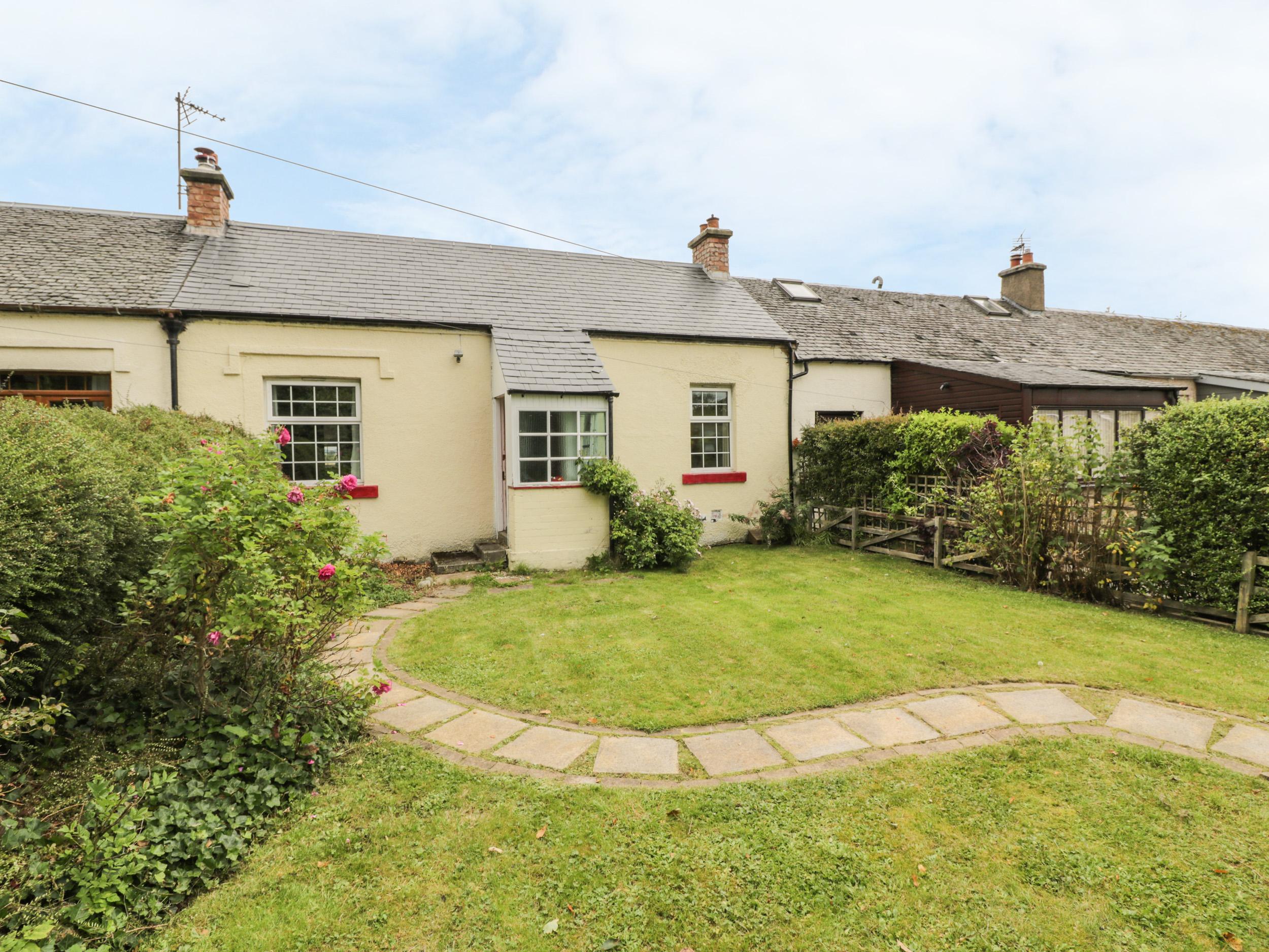 3 Burnside Cottages, Linlithgow