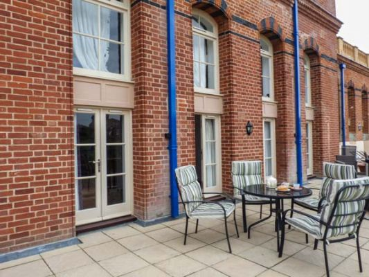 Turner's View Terrace photo 1