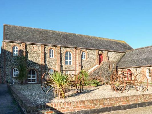 Lundy View The Granary photo 1