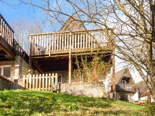 Beechdene Lodge photo 1