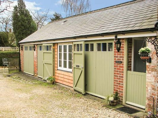 Old Cart Shed photo 1