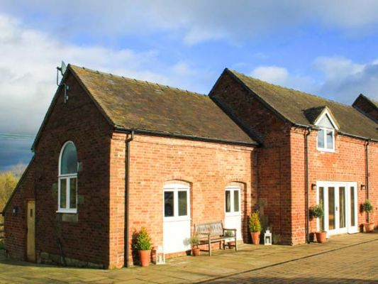Greenacres Barn photo 1