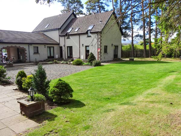 The Shieling, Newtonmore