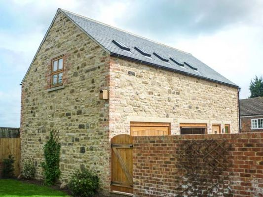 Carthorpe Barn Holiday Apartment photo 1