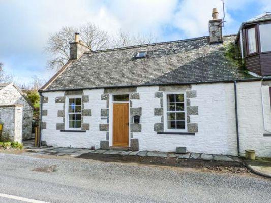 Larchbank Cottage photo 1