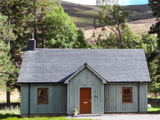Morven Cottage photo 1