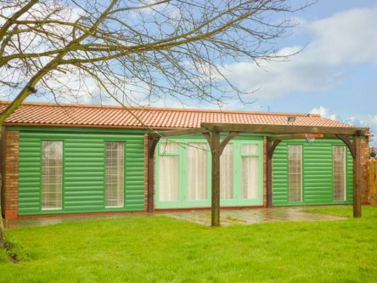 Garden Lodge photo 1
