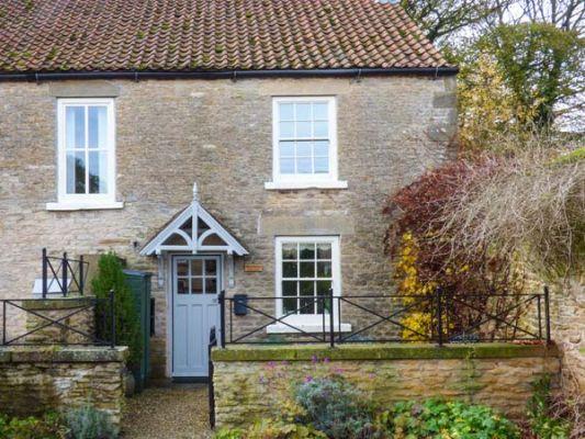 Woodside Cottage photo 1
