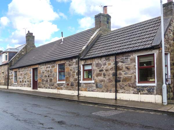 The Hamely Hoose, Buckie