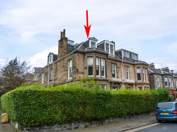 14/3 Mentone Terrace, Edinburgh