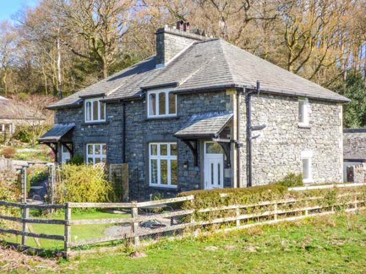 2 Merewood Cottages photo 1