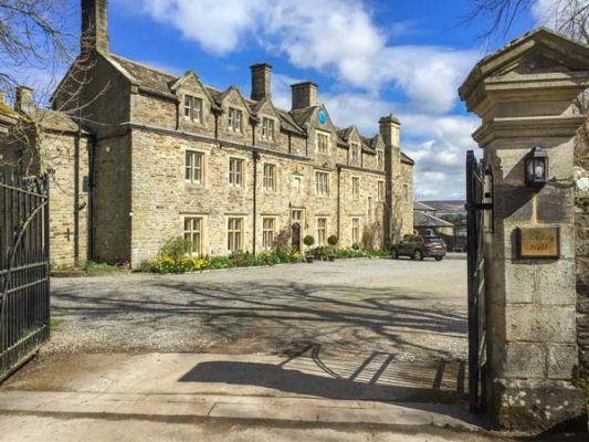 Horsley Hall photo 1