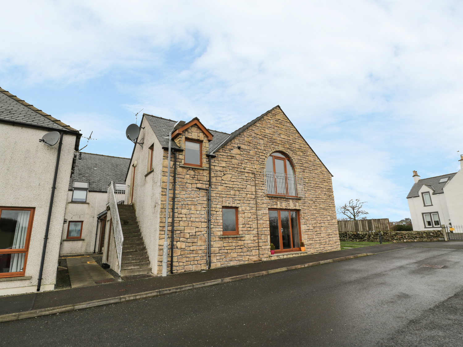 Whitepark Apartment, Castle Douglas