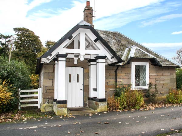 The Lodge, Hutton, near Berwick-Upon-Tweed