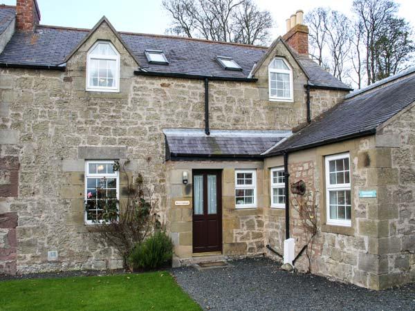 Rose Cottage, Hutton, near Berwick-Upon-Tweed