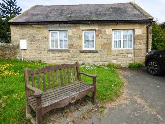 Northumbrerland Holiday Cottages: The Forge, Longhorsley | sykescottages.co.uk