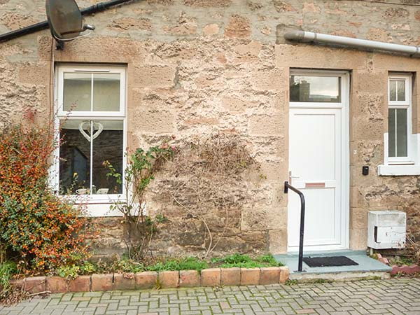 Driftwood Cottage, Nairn
