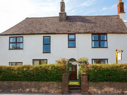 Fairfield House photo 1