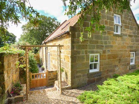 Quakers Cottage photo 1