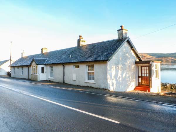 Shore Cottage, Inveraray