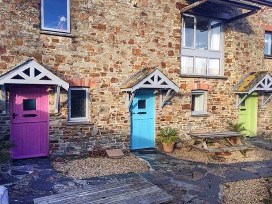 Shippen Barn photo 1