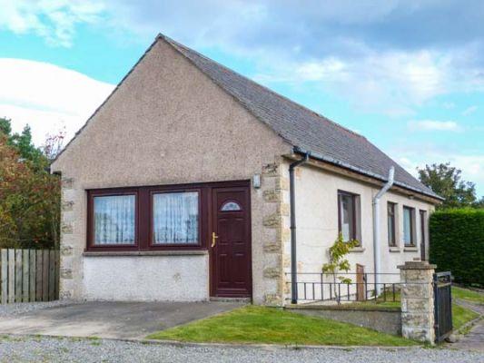 Rannoch Cottage photo 1