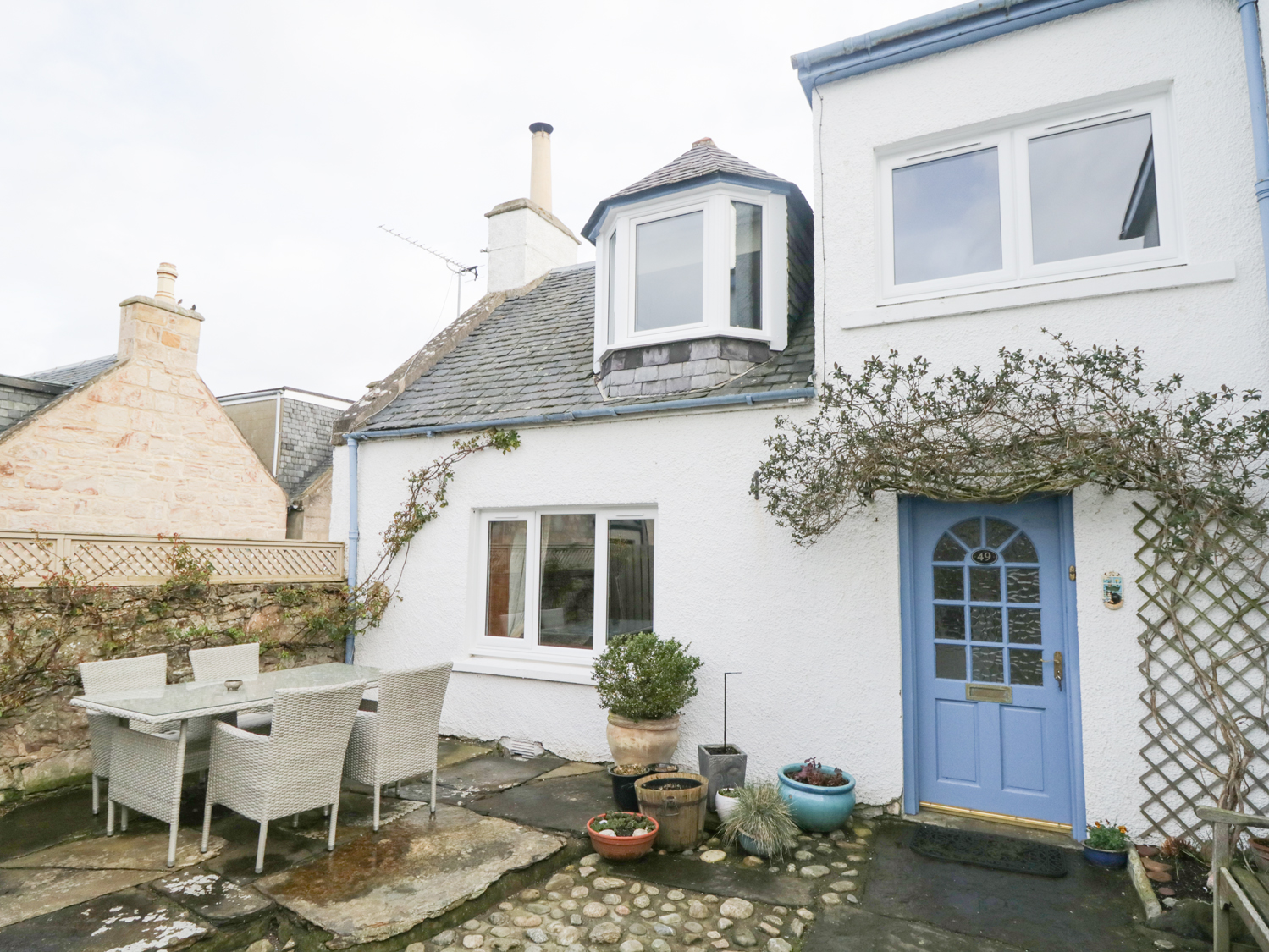 Cantie Cottage, Nairn
