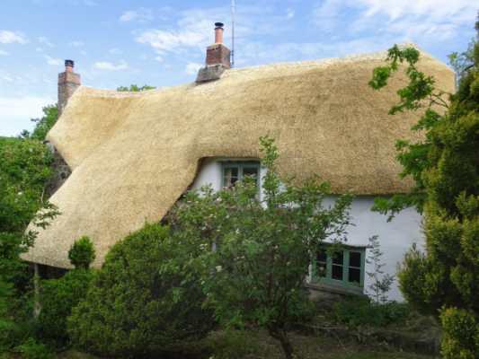 Honeyford Cottage photo 1
