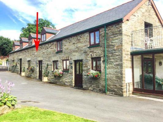 Ash Cottage photo 1