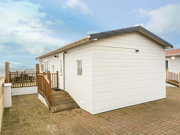 Ocean View Lodge, Seamill