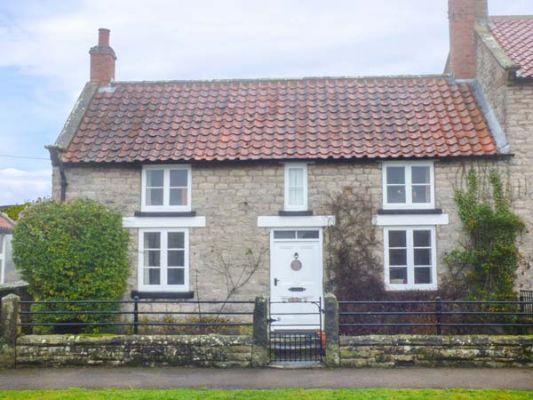 Darley Cottage photo 1