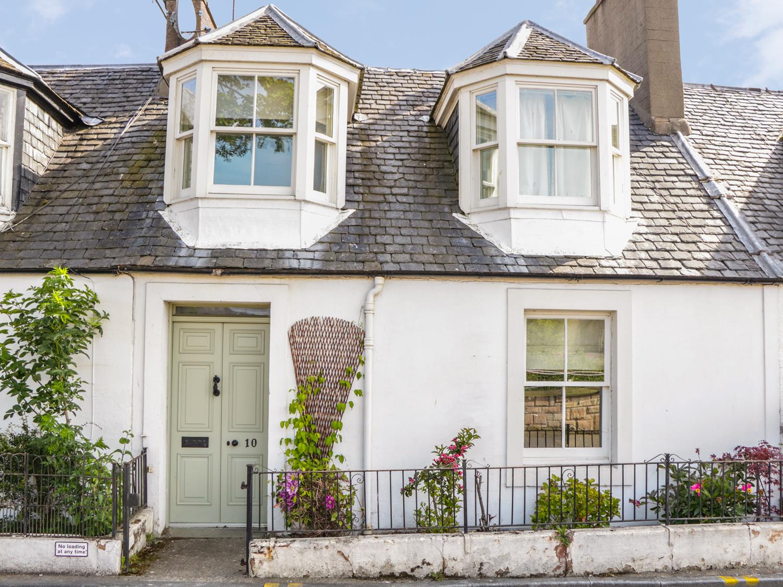 10 Douglas Row, Inverness