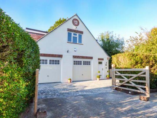 Northlands Cottage photo 1