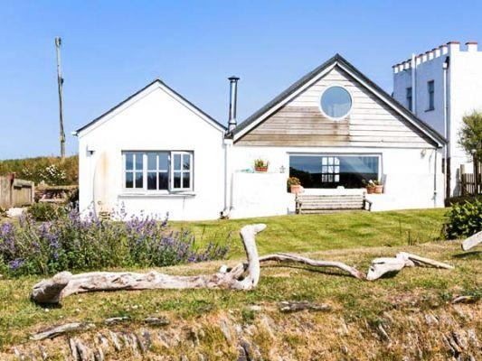 Halzephron Cottage photo 1