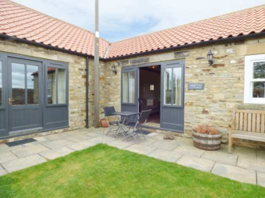 Sheep Pen Cottage photo 1