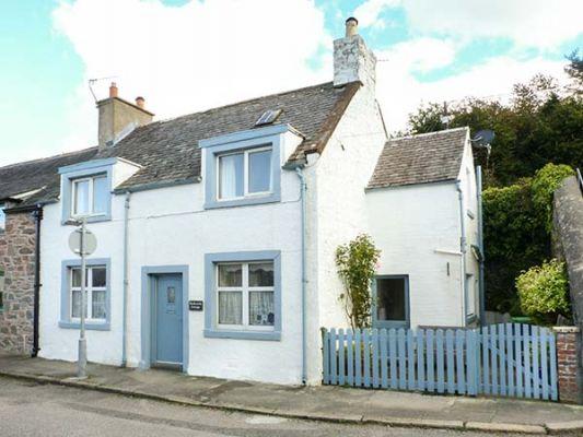 Nathaniel's Cottage photo 1