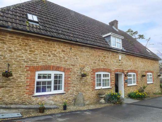 Aldrich Cottage photo 1