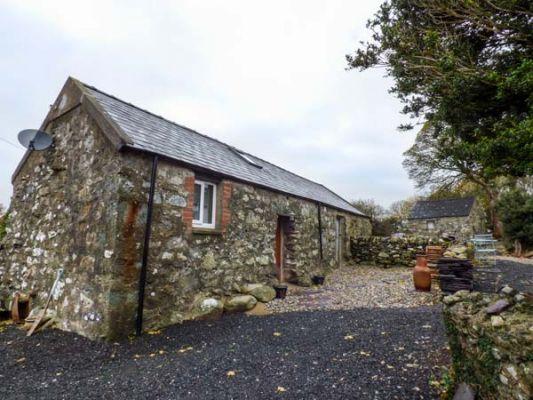 Celyn Farm Cottage photo 1