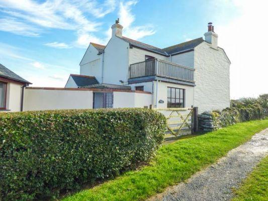 Trevillick Cottage photo 1