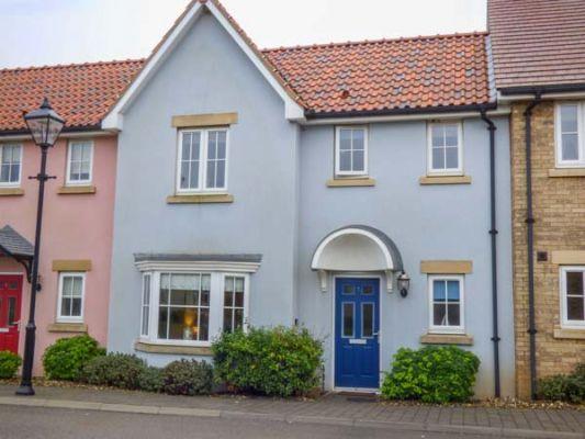 Blue Bay House photo 1
