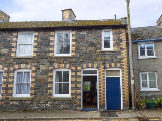 Delfryn Cottage photo 1