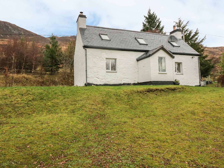 Creag Mhor Cottage
