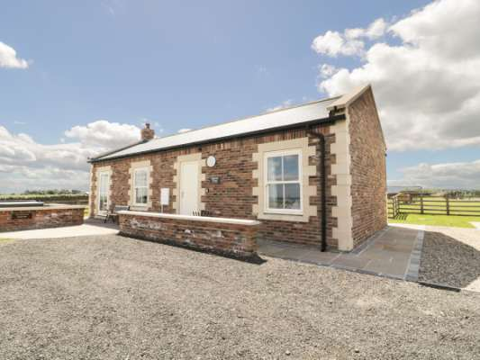 Bank Top Cottage photo 1